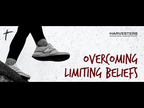 Overcoming Limiting Beliefs  Pastor Bolaji Idowu  22nd November, 2020