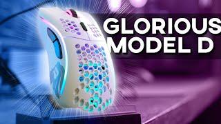 vidéo test Glorious PC Gaming Race Model D par GamerTech