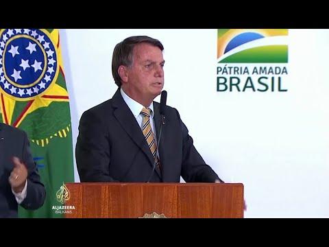 Istraga o COVID-u u Brazilu, Vlada okrivljena za smrtne slučajeve