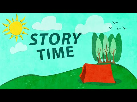 Kingdom Kids Story Time and Lesson - Koinonia Christian Church