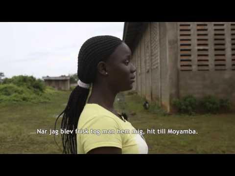 Abibatu överlevde ebola