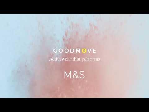 marksandspencer.com & Marks and Spencer Promo Code video: M&S | Women's Goodmove