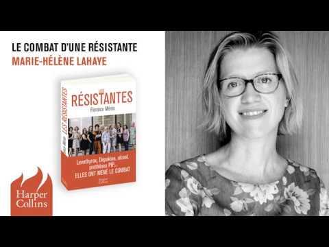 Vidéo de Marie-Hélène Lahaye