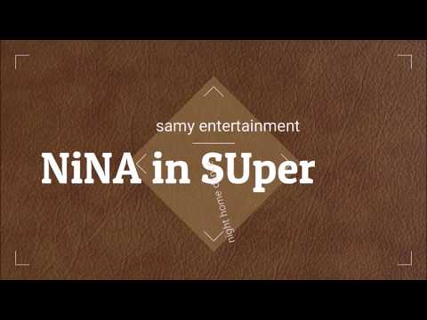 Ninavision -  super night home dance
