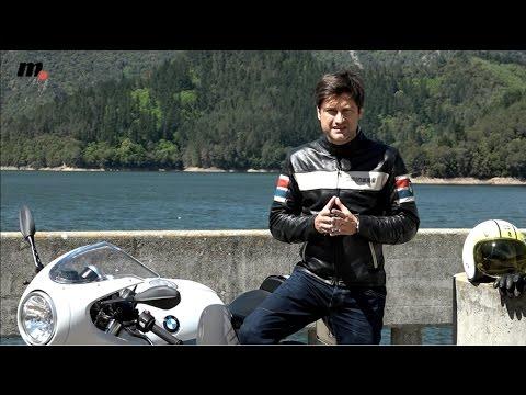 BMW R nineT Racer 2017 | Prueba / Test / Review en español | motos.net