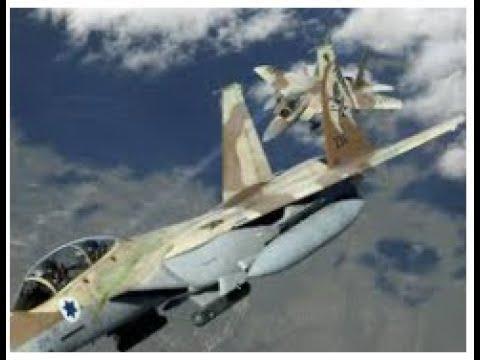 Will Israel Strike Iran