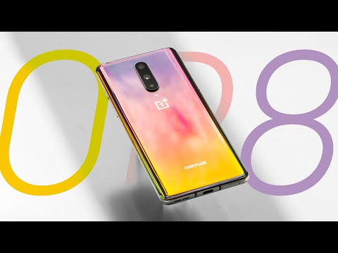 OnePlus 8 Pro Smartphone International giveaway - AndroidAuthority Reader's Favorite Choice ! Giveaway Image