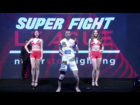 Super Fight League | Post League Recap | Contenders & Teams of Super Fight League