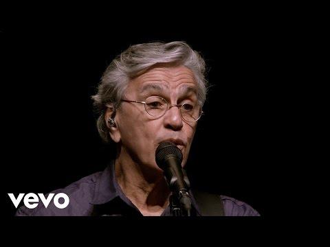 Caetano Veloso - Alguém Cantando - UCbEWK-hyGIoEVyH7ftg8-uA