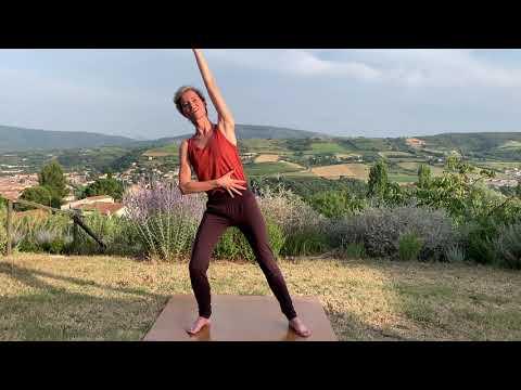 Vidéo de Blandine Calais-Germain