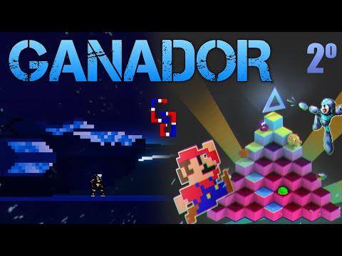 ¡¡GANADOR!! LuisCanary GameJam 2ºEdicion