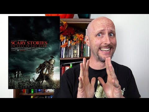 Scary Stories to Tell in the Dark - Doug Reviews