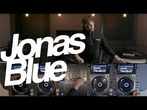 Jonas Blue - DJsounds Show 2019