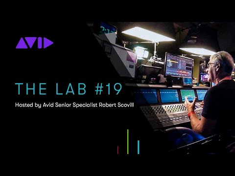 The Lab with Robert Scovill — Episode 19