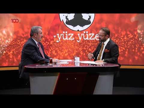 Mustafa Destici: Rakamlarla ilgili çok büyük bir algı oluşturuyorlar