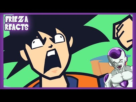 FRIEZA REACTS TO ON THE NEXT EPISODE OF DRAGON BALL Z!