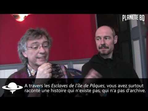 Vidéo de Didier Quella-Guyot
