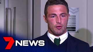 Sam Burgess & James Maloney face the NRL judiciary in August 2019 | 7NEWS