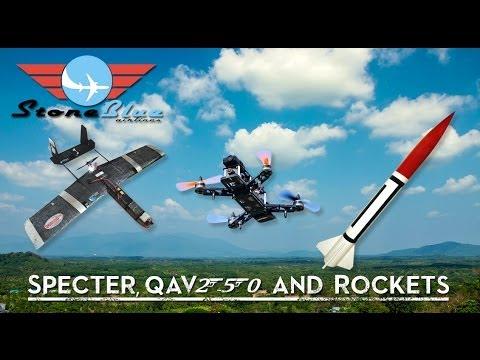 Specter & QAV250 & Rockets - UC0H-9wURcnrrjrlHfp5jQYA