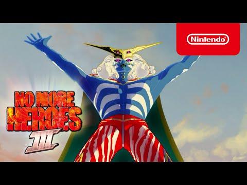 """No More Heroes 3 ? Alien-Superhelden"""" ? (Nintendo Switch)"""