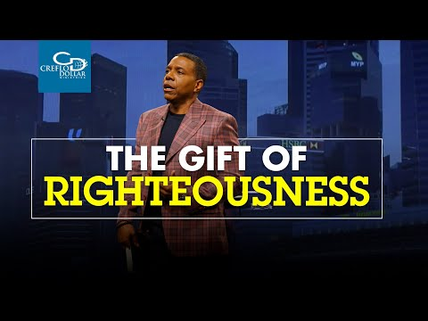 The Gift of Righteousness - Episode 2