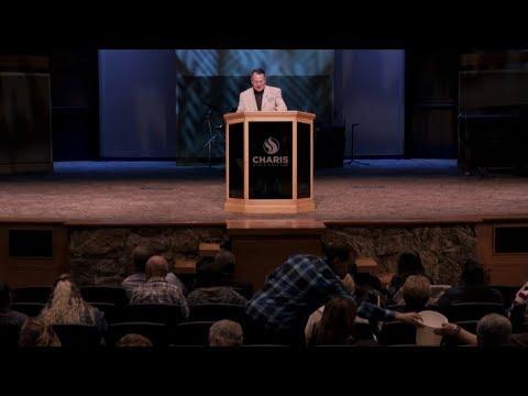 Charis Bible College - Healing School with Daniel Amstutz - October 3, 2019