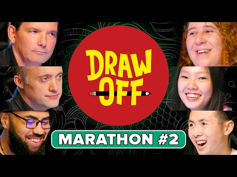 Draw-Off Marathon #2