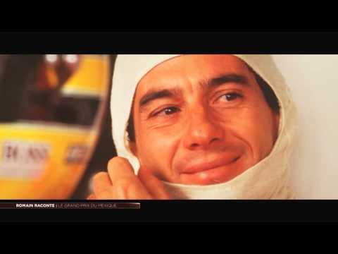 #ThePretender : Romain raconte... Le Grand Prix du Mexique