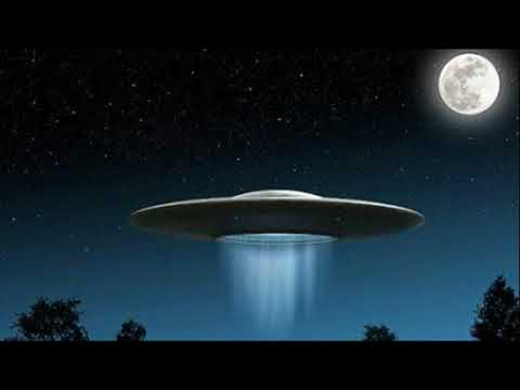 Leaked Military Report: UFO