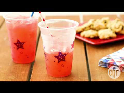 How to Make Party Punch III | July 4th Recipes | Allrecipes.com