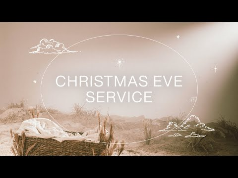 VOUS Church Christmas Eve Service 2020