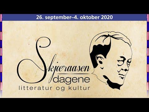SKJÆRAASENDAGENE 2020