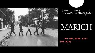 Marich - chirkut , Pop