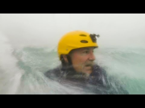 Super Typhoon Haiyan (Yolanda) - Journey to Tacloban - UCy2M14DiKir9gBtEGdMQVBA
