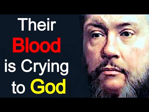 Am I Clear of His Blood? - Charles Spurgeon Sermon