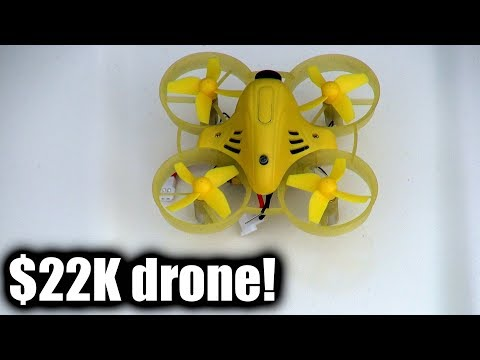 Man spends NZ$22,000 on a drone and this is what he got - UCQ2sg7vS7JkxKwtZuFZzn-g