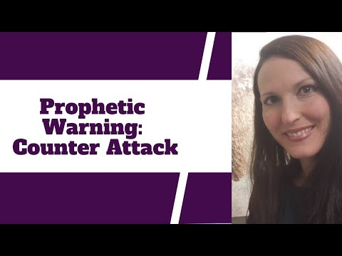 Prophetic Warning: Demonic Retaliation