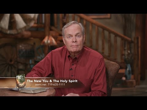 What is the Baptism of the Holy Spirit?  Mini-Teaching