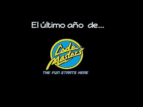 Directitos in the Middle of the Night- El Ultimo año de CodeMasters - C64 Real 50 Hz #Commodore 64 Club videos