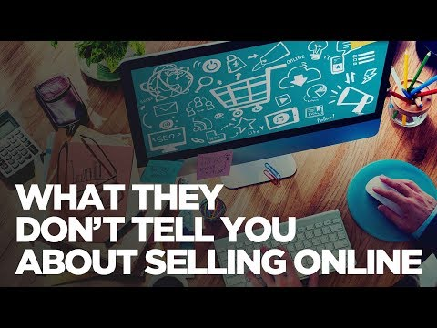 What They Don't Tell You About Selling Online: The Lead Magnet with Frank Kern photo