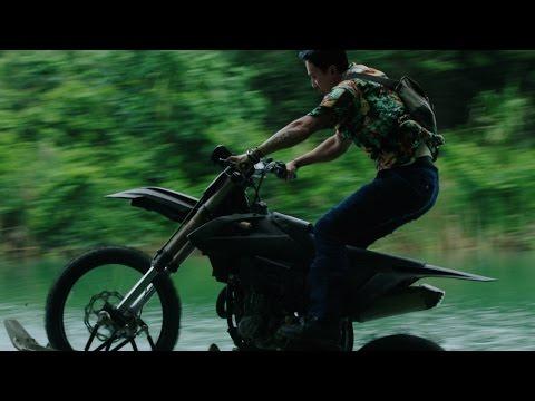 xXx: Return of Xander Cage Clip: Vin Diesel vs Donnie Yen