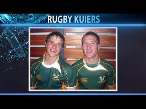 Rugby Kuiers | Episode 88 | Johan Goosen
