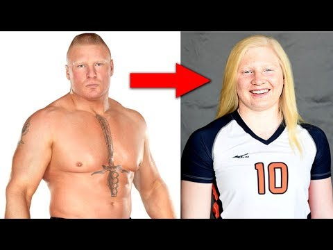 10 Most Shocking Daughters of WWE Superstars in Real Life 2017 - UCwrO6ZqsvGKmD2fnLVP4ElQ