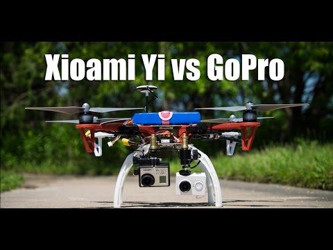 Xioami Yi Review: Xiaomi vs GoPro - UCoS1VkZ9DKNKiz23vtiUFsg