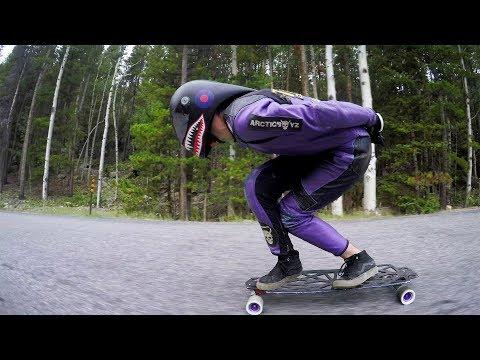 GoPro Awards: Devil's Peak Downhill Run