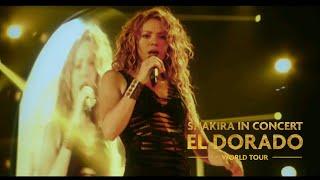 La Tortura (Live In Concert El Dorado)