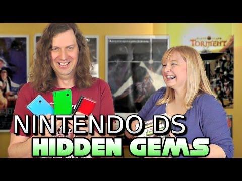 Nintendo DS Hidden Gems - UCEFymXY4eFCo_AchSpxwyrg