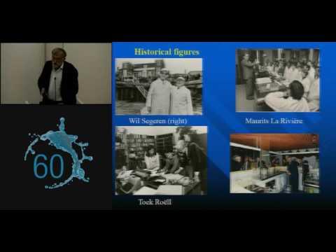 60 Years IHE-Delft
