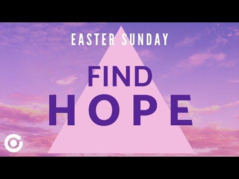 Turning Point Easter Sunday!