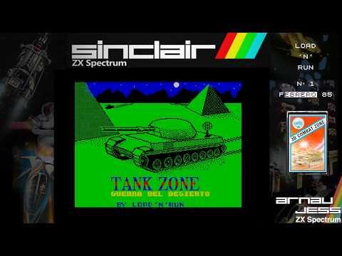 LOAD´N´RUN (nº1 del 85)  en Zx Spectrum